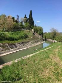 Bussolengo / Veneto / Italy - 4/19/19