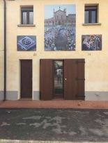 Grazie / Lombardy / Italy - 4/22/19