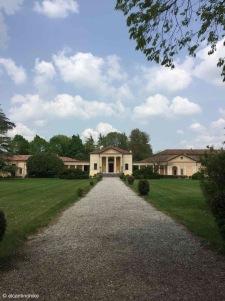 Castelnuovo / Lombardy / Italy - 4/22/19
