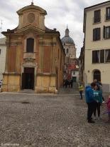 Mantova / Lombardy / Italy - 4/22/19