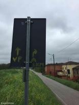 Scorzarolo / Lombardy / Italy - 4/23/19