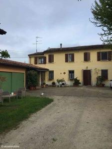 Virgilio / Lombardy / Italy - 4/24/19