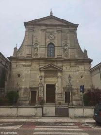 Gazzuolo / Lombardy / Italy - 4/24/19