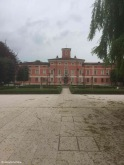 San Michele in Bosco / Lombardy / Italy - 4/24/19