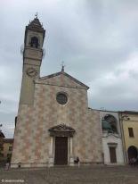 Sabbioneta / Lombardy / Italy - 4/25/19
