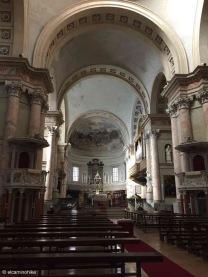 Casalmaggiore / Lombardy / Italy - 4/26/19