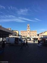 Casalmaggiore / Lombardy / Italy - 4/27/19
