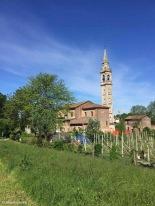 Gussola / Lombardy / Italy - 4/27/19