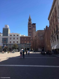 Cremona / Lombardy / Italy - 4/28/19