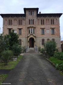 Monticelli d'Ongina / Emilia–Romagna / Italy - 4/29/19