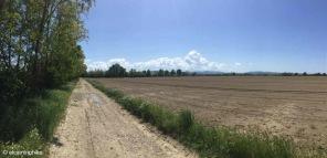 Borgonovo Val Tidone / Emilia–Romagna / Italy - 5/1/19
