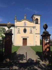 Casa Galli / Emilia–Romagna / Italy - 5/2/19