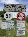 Rovescala / Lombardy / Italy - 5/2/19