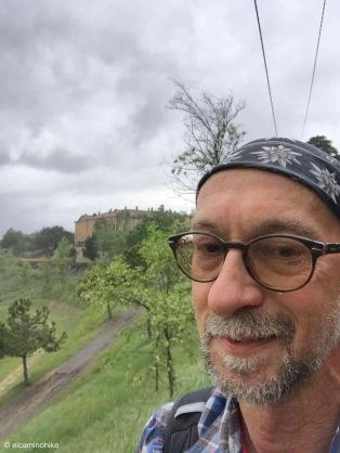 Santa Giuletta / Lombardy / Italy - 5/3/19