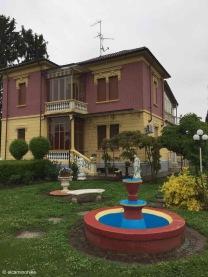 Casteggio / Lombardy / Italy - 5/5/19