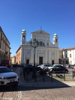 Tortona / Piedmont / Italy - 5/6/19