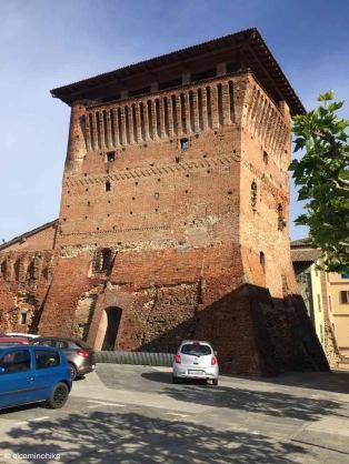 Carbonara Scrivia / Piedmont / Italy - 5/7/19