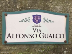 Giusulana / Piedmont / Italy - 5/8/19