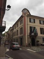 Serravalle Scrivia / Piedmont / Italy - 5/8/19