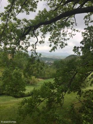 Vignole Borbera / Piedmont / Italy - 5/8/19