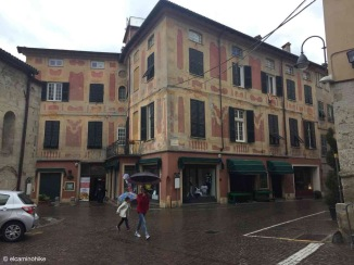 Gavi / Piedmont / Italy - 5/8/19