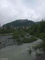 Gavi / Piedmont / Torrente Lemme / Italy - 5/9/19