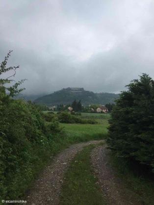 Gavi / Piedmont / Italy - 5/9/19