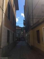 Voltaggio / Piedmont / Italy - 5/9/19