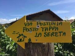 Fraconalto / Piedmont / Italy - 5/10/19