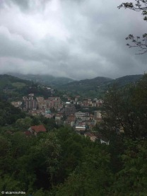 Ceranesi / Liguria / Italy - 5/11/19