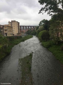 Pontedecimo / Liguria / Torrente Verde / Italy - 5/11/19