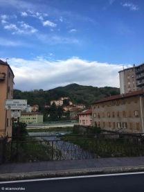 Pontedecimo / Liguria / Torrente Ricco / Italy - 5/12/19