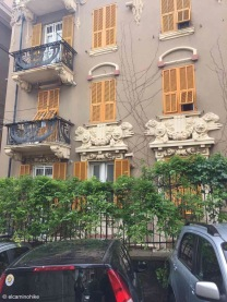 Genoa / Liguria / Italy - 5/12/19