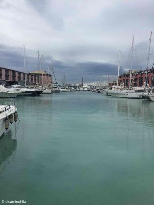 Liguria / Ligurian Sea / Italy - 5/12/19