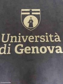Genoa / Liguria / Italy - 5/13/19