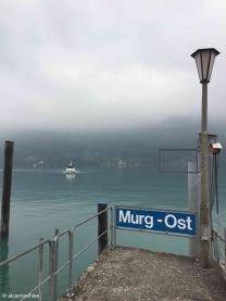 Murg / St. Gallen / Walensee / Switzerland - 7/9/19