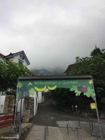 Quinten / St. Gallen / Switzerland - 7/9/19