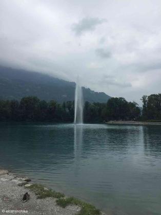 Weesen / St. Gallen / Switzerland - 7/9/19