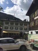 Münster / Valais / Switzerland - 7/15/19