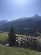 Münster / Valais / Switzerland - 7/16/19