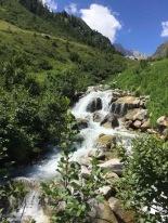 Grafschaft / Valais / Switzerland - 7/16/19