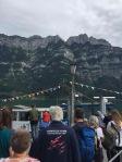 Murg / St. Gallen / Switzerland - 8/17/19