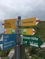Amden / St. Gallen / Switzerland - 8/17/19