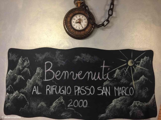 Mezzoldo / Lombardy / Italy
